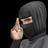 Keoni: sims ninja