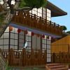 Keoni: sims scenery