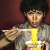 serious noodles