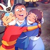 atla: group hug