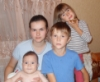 mom & kids