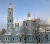 церковь, Уфа