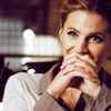 Kate Beckett: incredulous