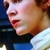 Star Wars: Pensive Leia