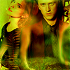 dramione side by side