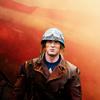 avengers - captain america