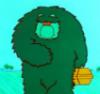 Muzzy! Big Muzzy!