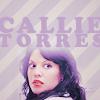 Callie Torres
