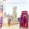 Nightingale: torchwood london red phone box
