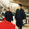 Rookie Blue; Man with a plan