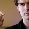 sassy, classy, and a bit smart-assy: TVD: Damon necklace