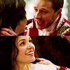 aglaiacallia: Snow White and Prince Charming