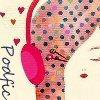 Podfic // pink girl dots
