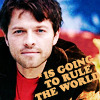 twisting_vine_x: Misha - Rule The World