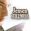 Jensen Ackles Stillness