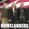 homelanders