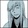 ukitake bleach icon smile
