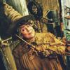 Kiwi Crocus: HP || Pomona || Herbology wand.