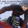 Riku - monster