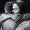 mamapranayama: man hug