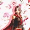 【Natalie】// 春野サクラ ☺ heart shaped box