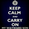 Wayward Son Mod