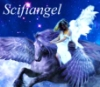 Scifiangel on horse