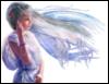 sparkly, fairy