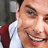 Jack smiling