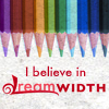 "Misc:  DW ""I believe in DW"""