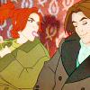 Anastasia, Dimitri