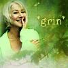 Helen grin