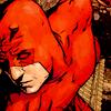 Daredevil//up close