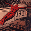 Daredevil//flying high