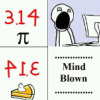 Pie Mind Blown