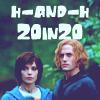Hero and Heroine 20in20
