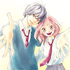 Ao Haru Ride's livejournal community