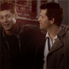 Alex Amaya: Dean's so awesome!
