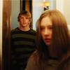 Tate & Violet Fans