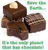 #!/usr/bin/girl: planet chocolate