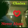 neveralonealexcharles