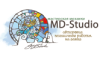 MD-Studio logo