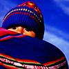 Монгольский мальчик