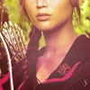 Lisa: Hunger Games - Katniss