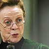 Professor Minerva McGonagall: suspensus