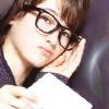 佐々木智佳♪: Marius glasses