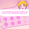 Communicator - Daily Reminders