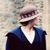 Downton, WWI homefront
