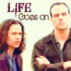 1. Life Goes On