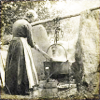 She That Dances in the Rain: misc - soap making
